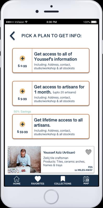 App Screen-Payment Plans
